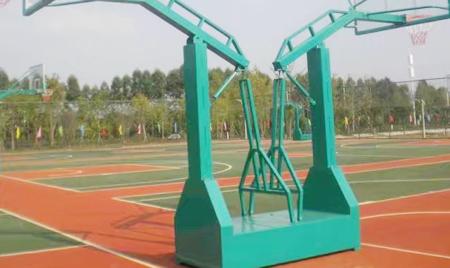 beplay体育ios版下载专业定制篮球架