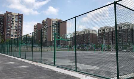 运动场拼装围网