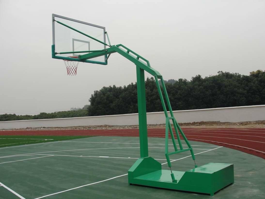 beplay体育ios版下载专业定制篮球架:一般篮球架施工时会用到什么材料